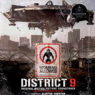 Clinton Shorter - OST District 9