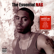 Nas - The Essential Nas