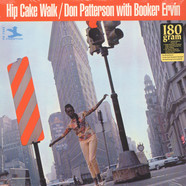Don Patterson - Hip Cake Walk Colored Vinyl Edition