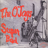 O'jays, The - Super Bad