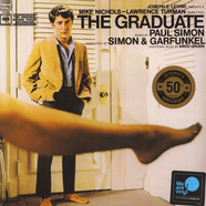 Simon & Garfunkel - OST The Graduate