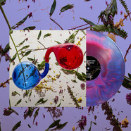 Dirty Projectors - Lamp Lit Prose Colored Vinyl Edition