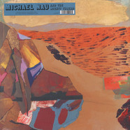 Michael Nau - Michael Nau & The Mighty Thread Blue Vinyl Edition