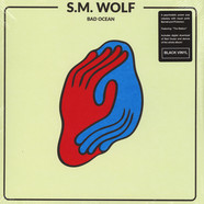 S.M. Wolf - Bad Ocean Black Vinyl Edition