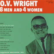 O.V. Wright - 8 Men and 4 Women