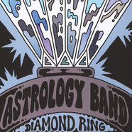 Astrology Band - Diamond Ring / Dream World