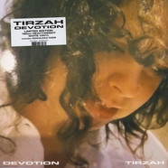 Tirzah - Devotion White Vinyl Edition