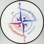 Bcee - Northpoint Remixes EP Picture Disc Edition