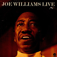 Joe Williams - Joe Williams Live