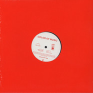 Color Of Music - Make U Mine EP