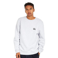 Stüssy - Basic Stüssy Crew Sweater