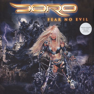 Doro - Fear No Evil Purple Vinyl Edition