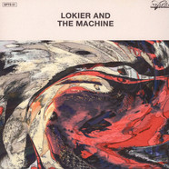 Lokier & The Machine - Lokier & The Machine