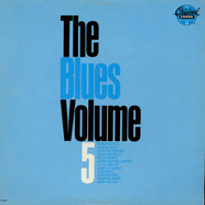 V.A. - The Blues Volume 5