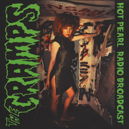 Cramps, The - Hot Pearl Radio Broadcast / Live Zurich 1986
