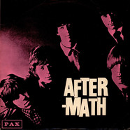 Rolling Stones, The - Aftermath
