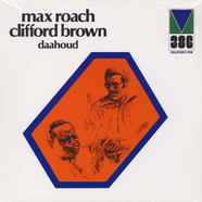 Max Roach & Clifford Brown - Daahoud