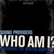 Sound Providers - Who Am I?