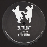 Za Talent (Jonny Nash & Suzanne Kraft) - Za Talent