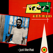 Toots & The Maytals - Just Like That