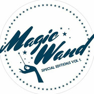 Skyrager - Magic Wand Special Editions Volume 1