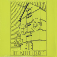 Colin Potter - The Where House?