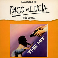 Paco De Lucia - OST The Hit