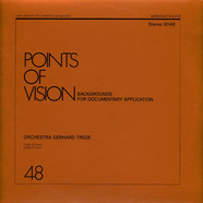Orchestra Gerhard Trede - Points Of Vision