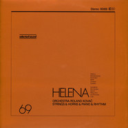 Orchester Roland Kovac - Helena
