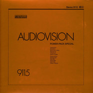 Power Pack - Audiovision