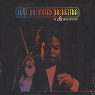 Love Unlimited Orchestra - 20th Century Records Singles 1973-1979