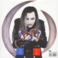 A Perfect Circle - Eat The Elephant Red / Blue Vinyl Edition