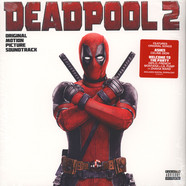 V.A. - OST Deadpool 2