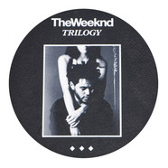 The Weeknd - Trilogy Slipmat
