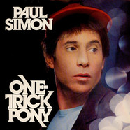 Paul Simon - OST One-Trick Pony
