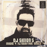 DJ Simon S - Music 4 Alternative Souls