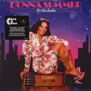 Donna Summer - On The Radio: Greatest Hits Volume I & II
