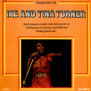 Ike & Tina Turner - Black Beauty