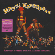 Haysi Fantayzee - Battle Hymns For Children Singing Coloured Vinyl Edition
