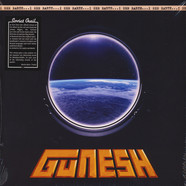 Gunesh - I See Earth Black Vinyl Edition