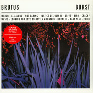 Brutus - Burst Colored Vinyl Edition