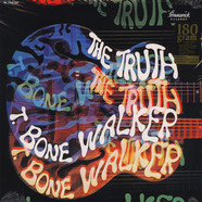 T. Bone Walker - The Truth