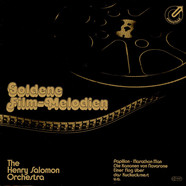 Henry Salomon Orchestra, The - Goldene Film-Melodien