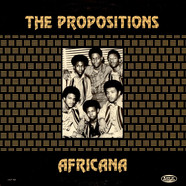Propositions, The - Africana