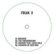 Freak D - Freakin'