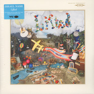 Israel Nash - Lifted Colored Vinyl Edition