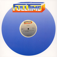 Kano / Jimmy Ross - Can't Hold back (You Loving) / Fall Into A Trance USA Remixes Yellow Vinyl Edition