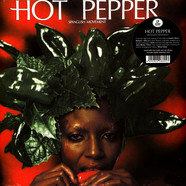 Hot Pepper - Spanish Movement