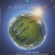 Hans Zimmer - OST Planet Earth II