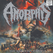 Amorphis - The Karelian Isthmus Blood Red Vinyl Edition